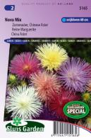 China aster Nova mix