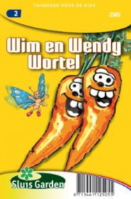 Wim en Wendy Wortel