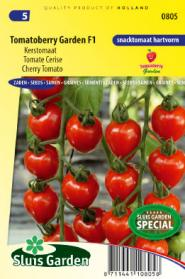 Tomato (trusses) Gardenberry F1